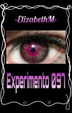 Experimento 097 (Pausada) by -ElizabethM-