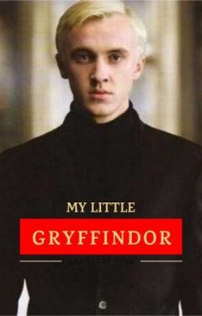 My Little Gryffindor by cookiesandwich9