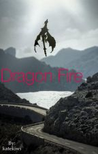 Dragon fire by katekiwi