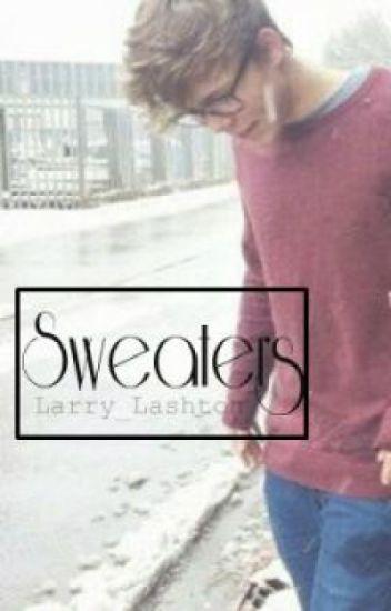 Sweaters [Lashton AU]