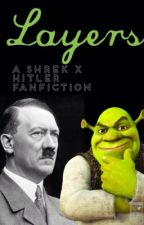 Never Forget About Me | Obama x Shrek x ImmortalHD - Wattpad