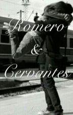 Romero y Cervantes by acsury