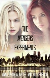 The Avengers Experiments by Anna_Thordaughter
