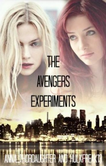 The Avengers Experiments