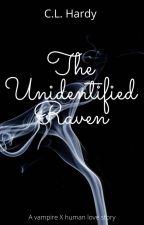 The Unidentified Raven (lesbian story) by chloehardy13