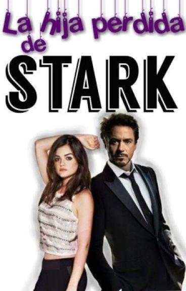 La hija perdida de Stark     •Terminada•