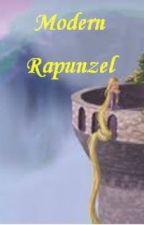 Modern Rapunzel by MiraculouslyTrashy