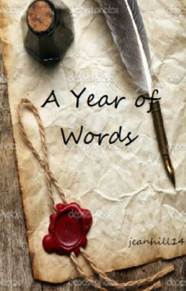 A Year of Words-365 Poems by jeanhill14
