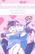 My Dork (A Kevedd Story) by Trainer-Kiyomi-Chan