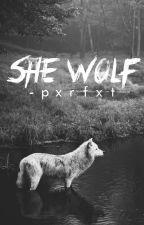 She Wolf [SW#1]  by -pxrfxt