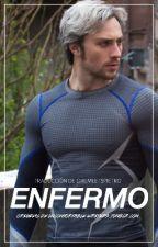 Enfermo - Pietro Maximoff/Quicksilver [OneShoot] by spideyikes