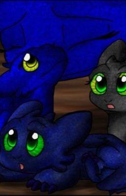 Toothless And Nightshades Family Brayden Ortiz Wattpad