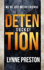 Detention by outlandish-