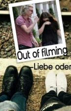 Out of filming-Liebe oder was? by julia_2807