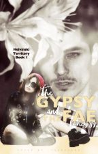The Gypsy & The Fae (Helvinski Territory Book 1) by Laney89