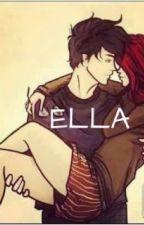 Ella by DiegoTS1
