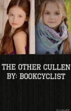 The other Cullen by bookcyclist