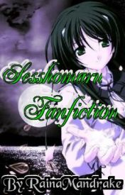 sesshomaru fanfiction by RainaMandrake