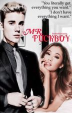 (DISCONTINUED) Mr. Fuckboy by bieberftarianag