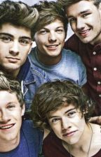 Life with One Direction by tomlinson_17