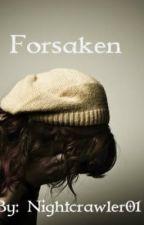 Forsaken Part One: Stolen Purity ((#Wattys2015)) by Nichola_Royse