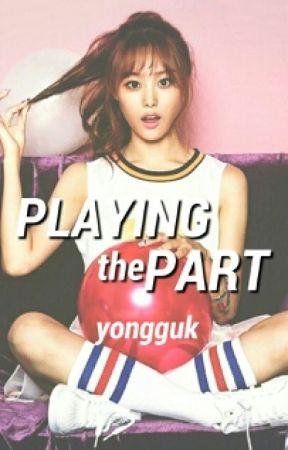 Dating bang yongguk would include