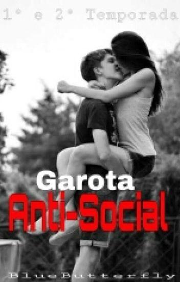 Garota Anti-Social