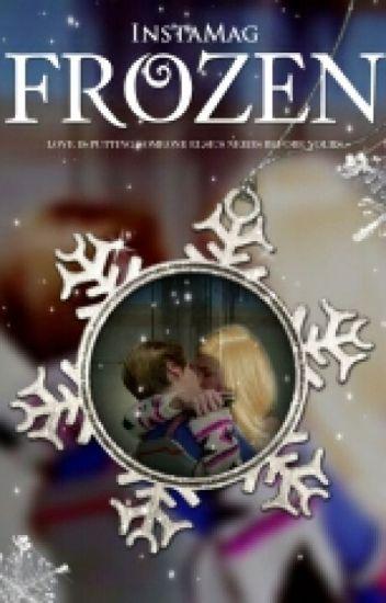 A Frozen love story (A Henry Danger fanfic)