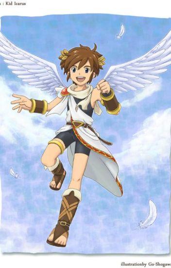 a fallen angel pit x fallen angelreader ciel and