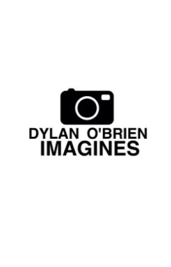 IMAGINES ⌲ dylan o'brien