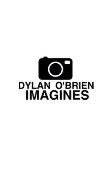 hollywood ⌲ dylan o'brien imagines