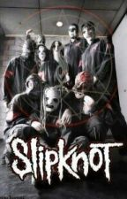 Mine dose de Slipknot by PatrickDaSilva5