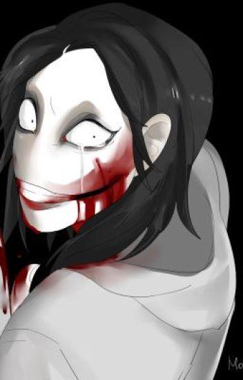 A love for a Creepypasta : Jeff The Killer ( BoyxBoy ...