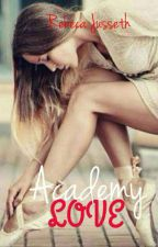 Amor en la Academia by rebecajussethv