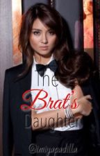 The Brat's Daughter {KN} // book 2 by waskathniel