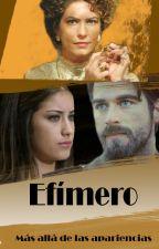 Efímero. by mauralara