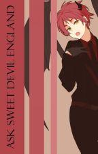 Ask Sweet Devil England by EnglishDevil