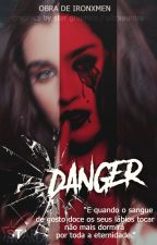 Danger CAMREN EDITION by ironxmen