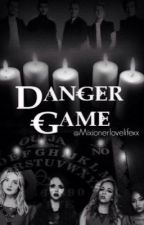 Danger Game ||Little Direction|| #LittleMixAwards by Mixionerlovelifexx