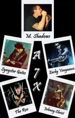 Avenged Sevenfold * One Shots * by a7x_TiFF
