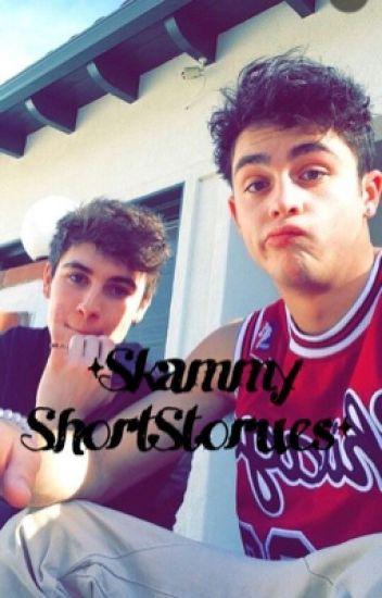 •Skammy ShortStories•