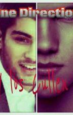 One Direction y los Cullen by YolotziHernandez