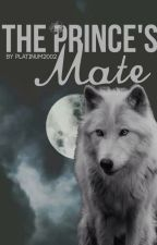 The Prince's Mate by Platinum2002