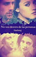 || No veo dentro de las personas|| Pietro Maximoff|| by SeleneCenturionS