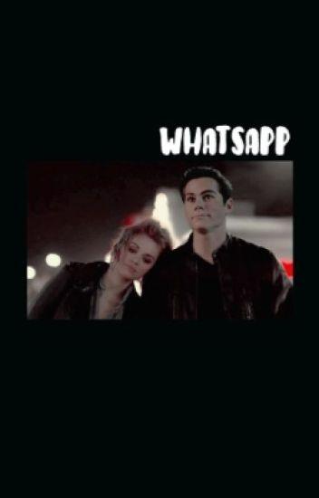 Whatsapp [O'broden]