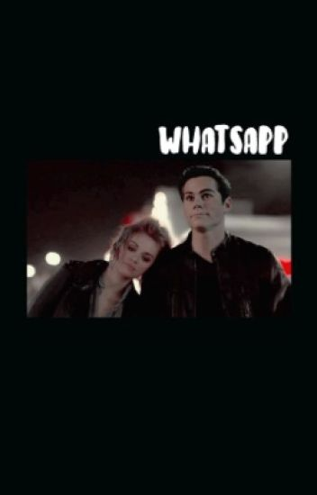 Whatsapp ☽ O'Broden [Season One]✔✔✔