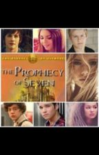 Demigods in Highschool by Percabeth_for_ever