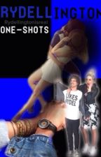 Rydellington One Shots by rydellingtonisreal