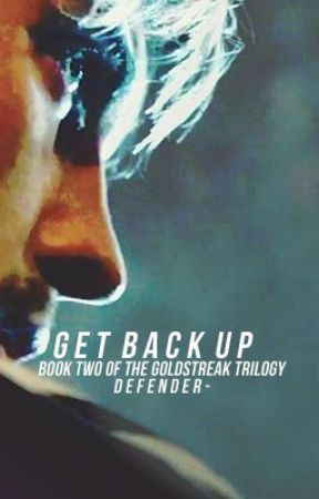Get Back Up » Quicksilver by defender-