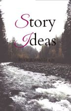 Short Story Ideas by daisyblu